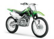 Kawasaki KLX 140G Image Gallery 1