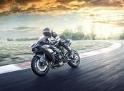 Kawasaki Ninja H2R Image Gallery 1