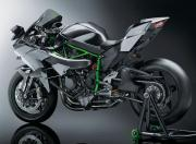 Kawasaki Ninja H2R Image Gallery 10