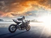 Kawasaki Ninja H2R Image Gallery 2