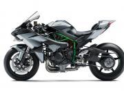 Kawasaki Ninja H2R Image Gallery 5