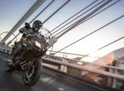 Kawasaki Versys 650 Image Gallery1 10