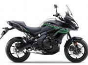 Kawasaki Versys 650 Image Gallery1 4