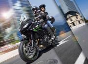 Kawasaki Versys 650 Image Gallery1 5