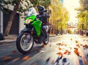 Kawasaki Versys X 300 Image Gallery 10