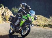 Kawasaki Versys X 300 Image Gallery 12
