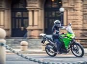Kawasaki Versys X 300 Image Gallery 14