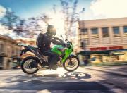 Kawasaki Versys X 300 Image Gallery 16