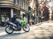 Kawasaki Versys X 300 Image Gallery 17