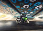 Kawasaki Versys X 300 Image Gallery 18