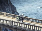 Kawasaki Versys X 300 Image Gallery 2