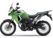 Kawasaki Versys X 300 Image Gallery 24