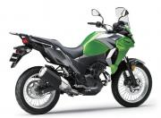 Kawasaki Versys X 300 Image Gallery 25