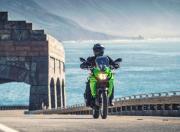 Kawasaki Versys X 300 Image Gallery 31