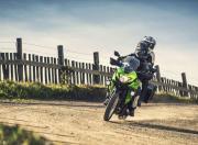 Kawasaki Versys X 300 Image Gallery 34