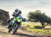 Kawasaki Versys X 300 Image Gallery 36