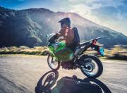 Kawasaki Versys X 300 Image Gallery 4