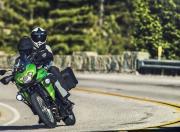 Kawasaki Versys X 300 Image Gallery 7
