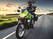Kawasaki Versys X 300 Image Gallery 8