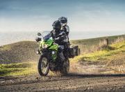 Kawasaki Versys X 300 Image Gallery 9