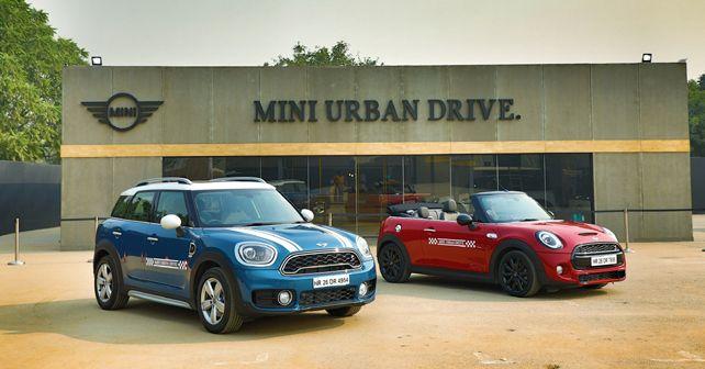 Mini Urban Drive Gurugram 4