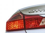 New Honda City Rear Light
