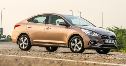 Hyundai Verna Price Mileage Specifications News Images Autox