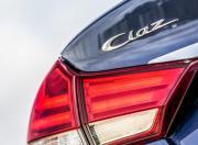 New Maruti Suzuki Ciaz rear light