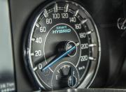 New Maruti Suzuki Ciaz speedomete