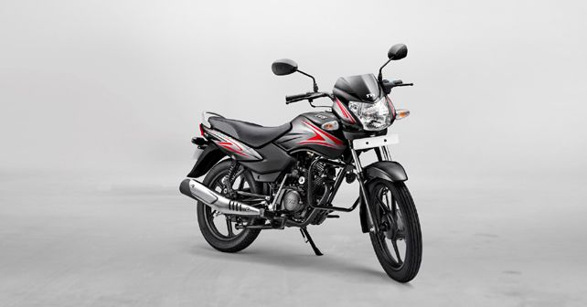 2018 TVS Sport Special Edition