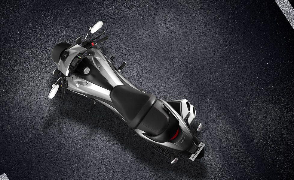 Suzuki Intruder 150 Fi Photos Pictures Image Gallery Autox