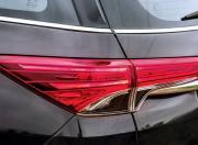 Toyota Fortuner Rear Light