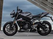 Triumph Street Triple RS Image Gallery 1