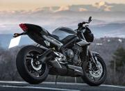 Triumph Street Triple RS Image Gallery 2