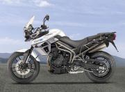 Triumph Tiger 800 XR Image Gallery 2