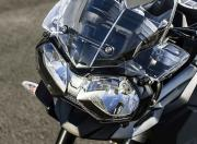 Triumph Tiger 800 XR Image Gallery 4