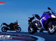 Yamaha YZF R3 Image Gallery 5