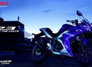 Yamaha YZF R3 Image Gallery 7
