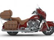 indian roadmaster classic abs red 1