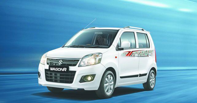 Maruti Suzuki Wagonr Limited Edition