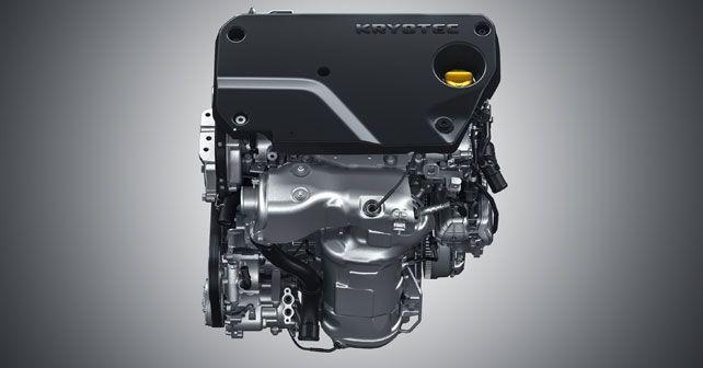 Tata 2 Litre Kryotec Diesel Engine