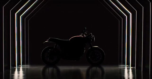 2019 Triumph Speed Twin Teaser