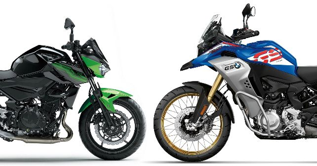 EICMA 2018 INDIA Bound Motorcycles M