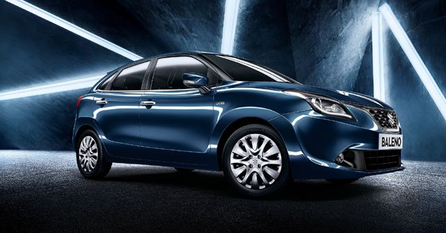 Maruti Suzuki Baleno Clocks 5 Lakh Sales Milestone