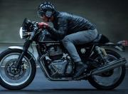 continental GT 650 Image crouch desk