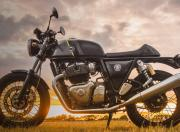 continental GT 650 Image specification desk