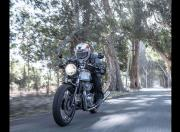 continental GT 650 Image