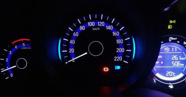 Honda Jazz Diesel Fuel Efficiency