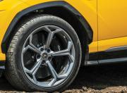 lamborghini urus image alloy wheel