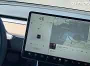 2018 tesla model 3 satellite navigation system3